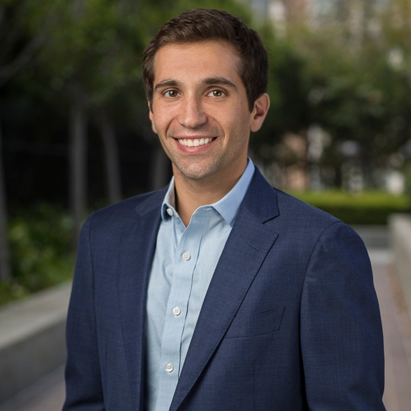 Alex Nichamin